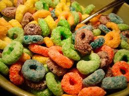 loop cereal